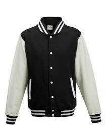 Varsity Jacket  Volwassen (vele kleuren)