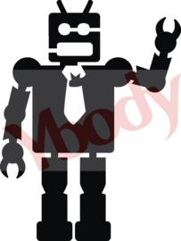 42102 Robot