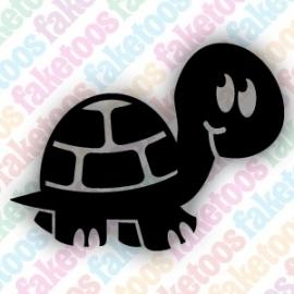 (011) Turtle