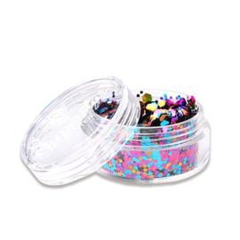 Chunky glitter Carnival (8ml)