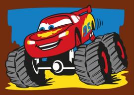 Nr.  312 McQueen Cars