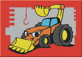 Nr. 379 Excavator