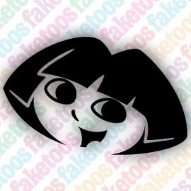 (026) Dora
