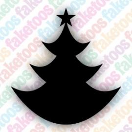 (K02) Christmas Tree 1
