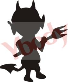 42200 Devil cute