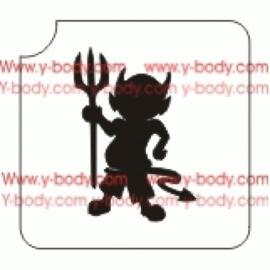40700 Little devil