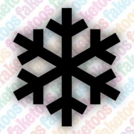 (K08) Snowflake 2
