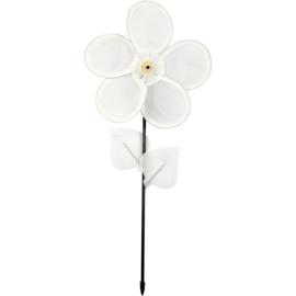 Bloem windmolen 20 cm