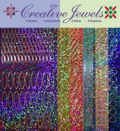 Creative Jewels - Diamant