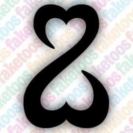 (003) Double Heart