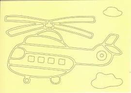 Helikopter 1