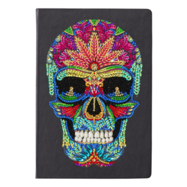 Crystal Art Notebooks