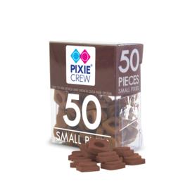 Pixie Crew Pixel Aanvuldoos 50-delig Bruin