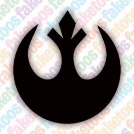 Star Wars - Rebel Alliance