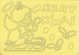 Kerstengel