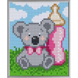 Pixel XL Geboorte meisje