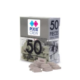 Pixie Crew Pixel Aanvuldoos 50-delig Grijs