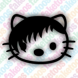 Hello Kitty - Emo