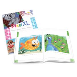 PIXEL XL patronen boekjes