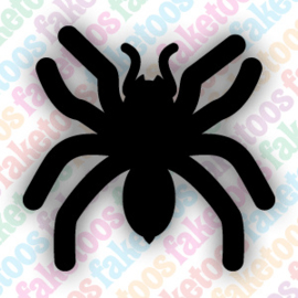 BF Spider