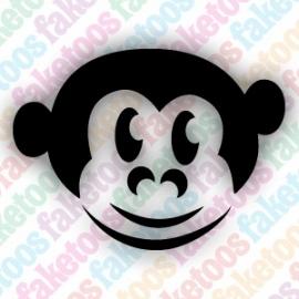 BF Monkey face