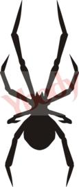 16101 Black widow