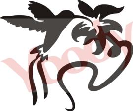 20600 Humming Bird