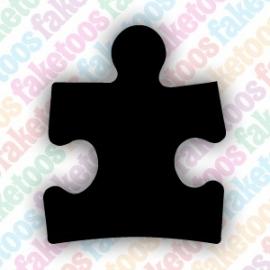 Autism Puzzle