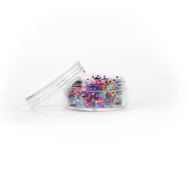 Chunky glitter waste (8ml)
