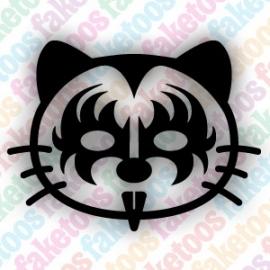 Hello Kitty - Kiss