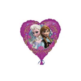 Folieballon Frozen (43cm)
