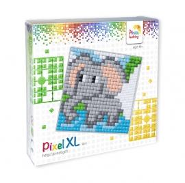 XL olifant