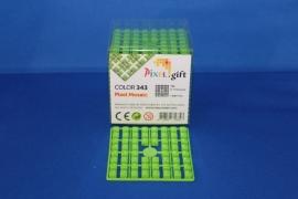 nr. 343 Licht groen