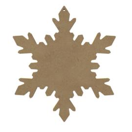 Sneeuwvlok 26 cm