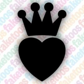 (001) Prinsess Heart