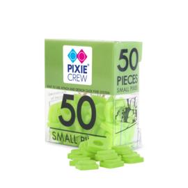 Pixie Crew Pixel Aanvuldoos 50-delig Licht groen