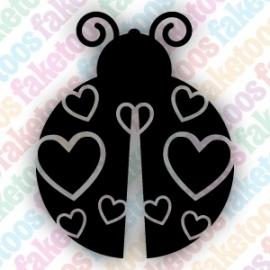 (095) BF Lovebug