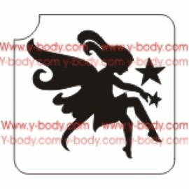 40400 Fairy stars