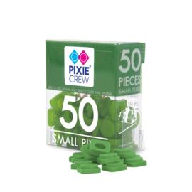 Pixie Crew Pixel Aanvuldoos 50-delig Donkergroen