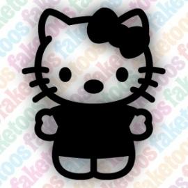 (086) Hello Kitty - Full Body