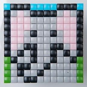 Beste Koelkast magneten maken met pixel XL | Workshops voor kinderen MI-57