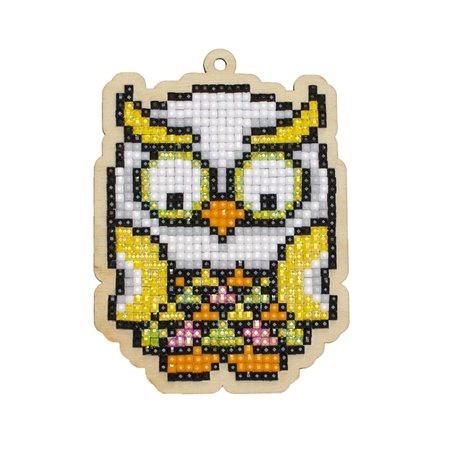 Tropical Owl