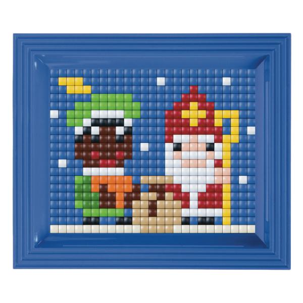 Pixel XL geschenkverpakking Sint en piet