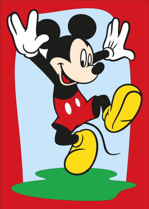 Nr. 315 Mickey
