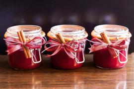 Cranberry Marmalade