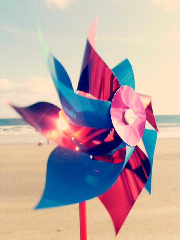 Breezes & Sunshine