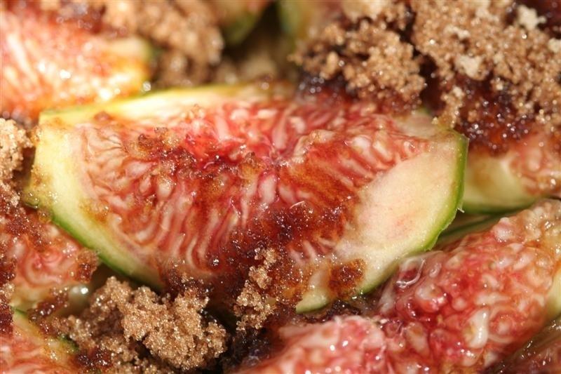 Fig & Brown Sugar