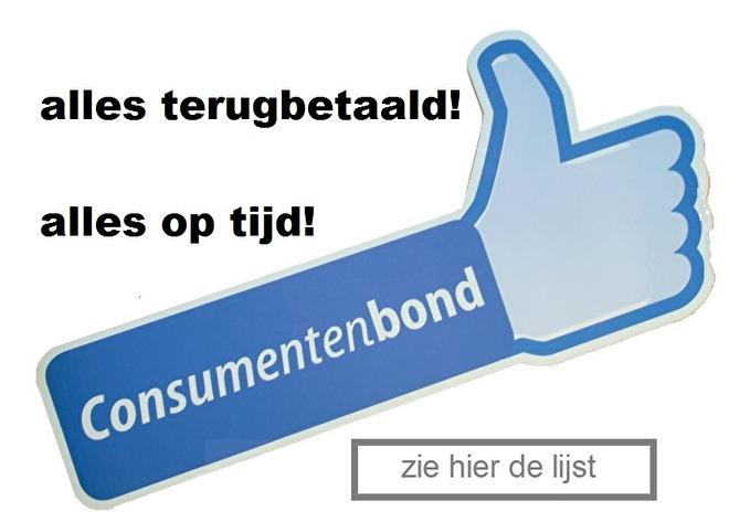 Compliment consumentenbond