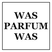 Parfumwas