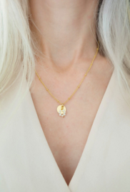 Pearls | Ketting - 14k Gold Filled